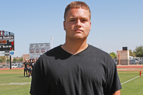 Casey Tucker to Stanford: Cardinal Land 4-Star OT Prospect