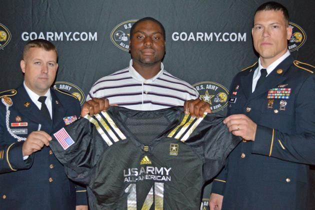 Derrick Nnadi to Florida State: Seminoles Land 4-Star DT Prospect