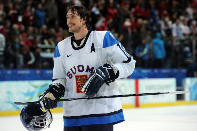 Olympic Hockey 2014: Dark-Horse Squads to Watch out for in Sochi