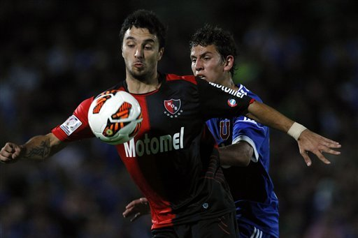 Ignacio Scocco to Sunderland: The Black Cats Acquire Argentinian Striker