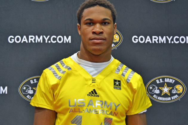 Kenny Young to UCLA: Bruins Land 4-Star LB Prospect