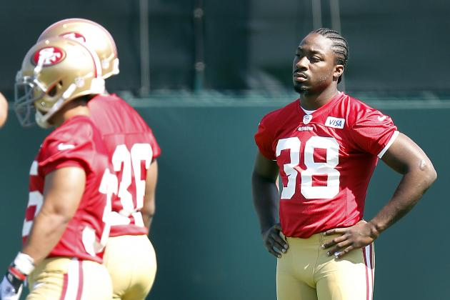 Is Marcus Lattimore the Running Back of the Future for the San Francisco 49ers?