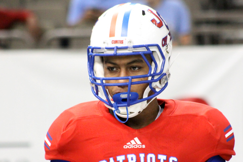 Malachi Dupre to LSU: Tigers Land 5-Star WR Prospect