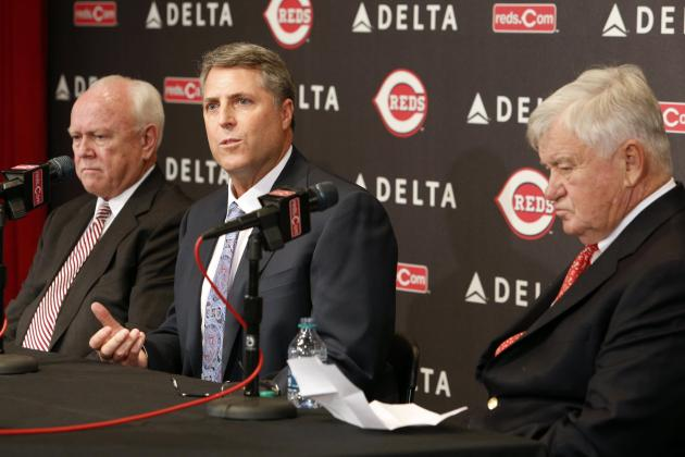 Cincinnati Reds: A Realistic Glance at 2014, What Matters Most