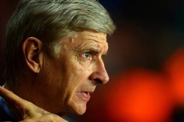 Arsenal Transfer News: Arsene Wenger remains hopeful of new striker