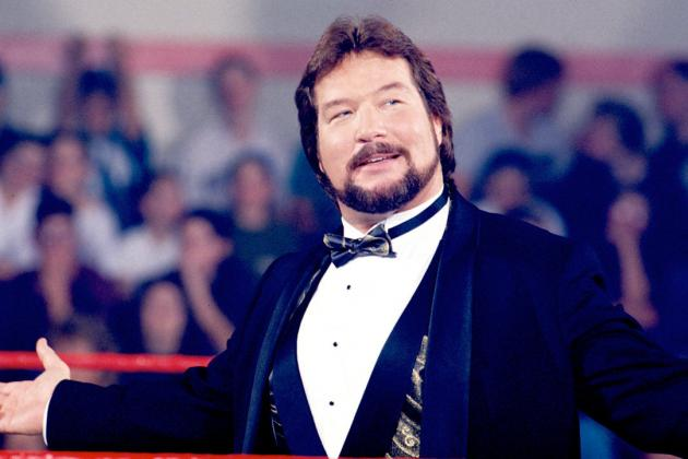 Full Career Retrospective and Greatest Moments for Ted DiBiase