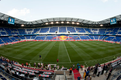 U.S. Slated to Host One of Its Pre-World Cup Friendlies at Red Bull Arena
