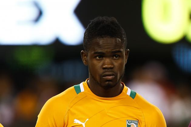 Abdul Razak to West Ham: Hammers Acquire Ivory Coast Midfielder
