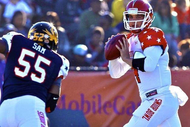 2014 NFL Draft: Matt Miller's Scouting Notebook for the Super Bowl