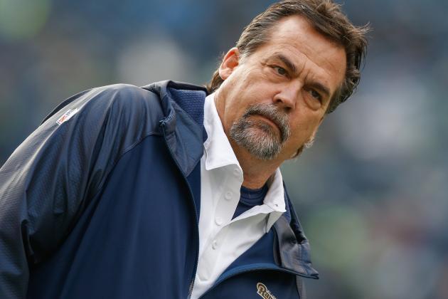 Ram Bytes: Fisher's Bizarre Coaching Carousel