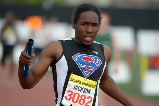 College Football Recruiting: Adoree Jackson Releases Final Four