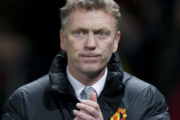 Players Fearing for Their Futures in David Moyes' Manchester United Revolution