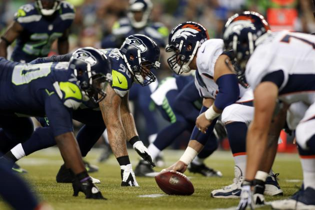 Super Bowl 2014: Individual Matchups That Will Decide Seahawks vs. Broncos