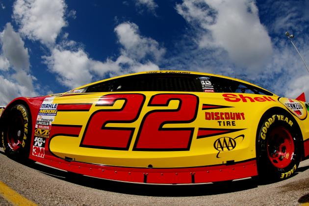 Debate: Who Will Be NASCAR's Biggest Surprise in 2014?