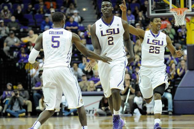 Men's Basketball to Take Part in 2014 Paradise Jam