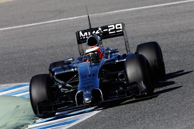 Pre-Season Tests and the Relationship Between Practice and Race Pace
