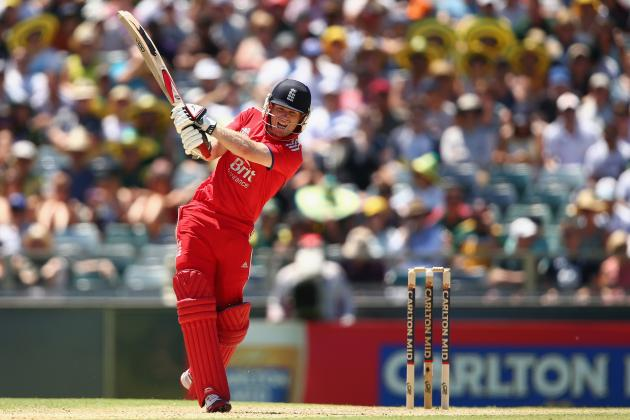Australia vs. England 2nd T20: Eoin Morgan's Consistency Can Pay off Backers