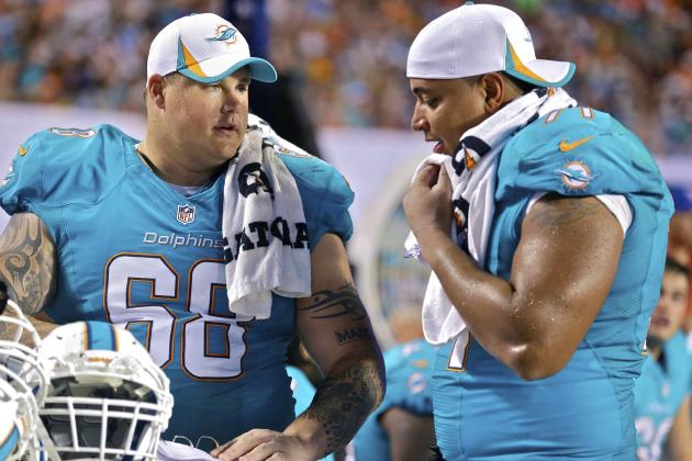 Richie Incognito Hires PR Firm for Defense Against Bullying Allegations