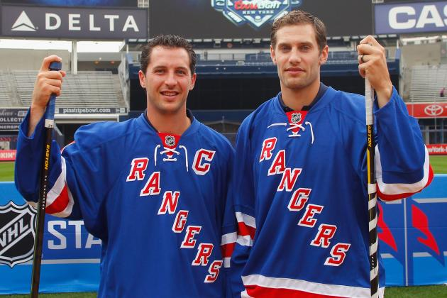 How Much Are Ryan Callahan and Dan Girardi Worth to New York Rangers?