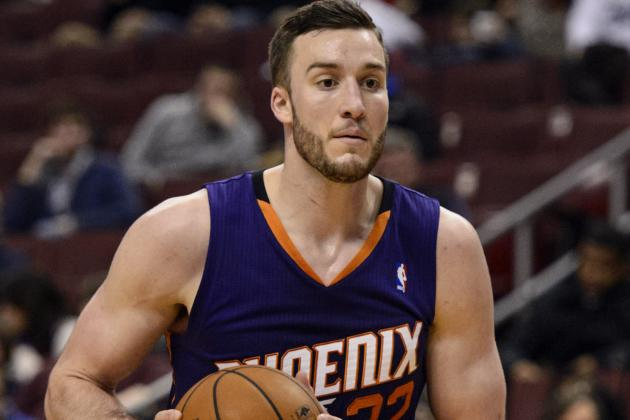 Plumlee Left off Sophomore Team for Rising Stars