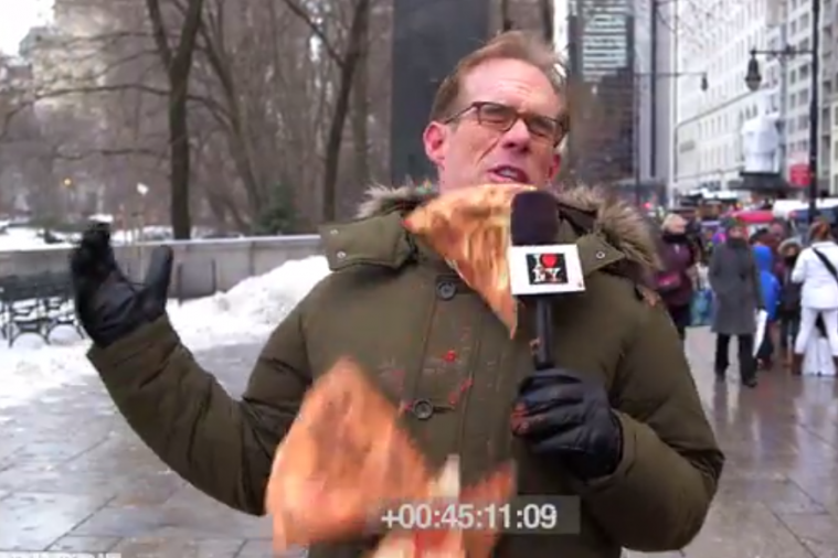 Joe Buck Embraces the Hate in Funny or Die Super Bowl Promo