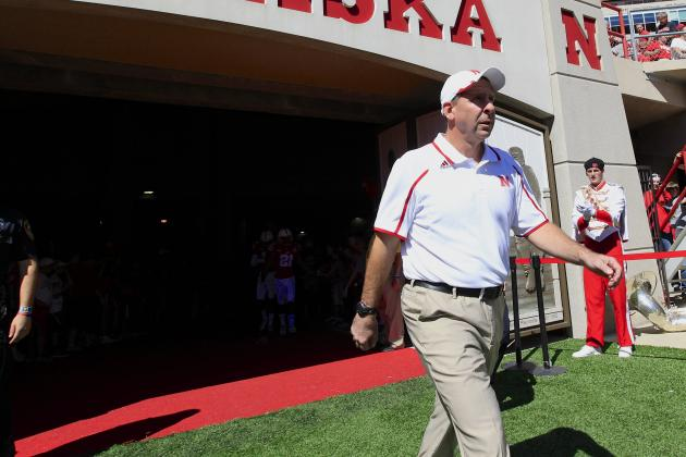 Nebraska Football: Was Stewart Mandel Right, Have Huskers' Standards Fallen?