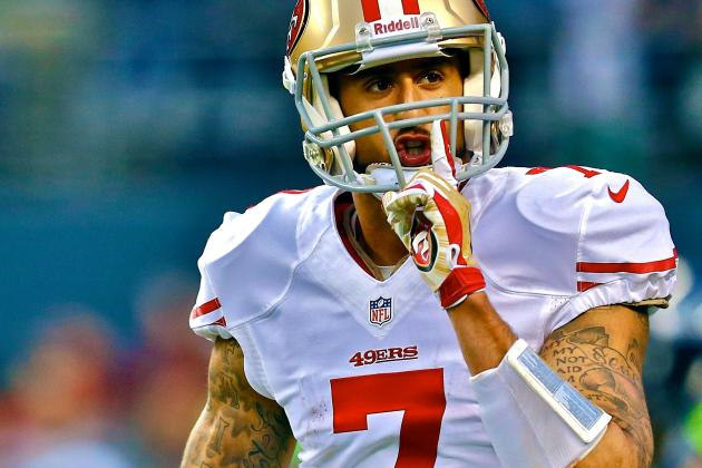 Colin Kaepernick Rips Richard Sherman in Exclusive Interview with New York Post