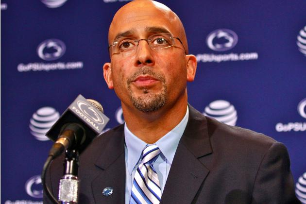 Penn State Football: Impact of James Franklin's SEC Connections on Recruiting