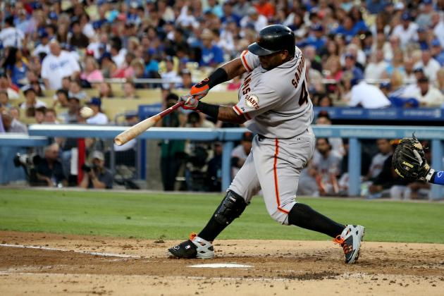 Can the San Francisco Giants Afford to Lose Pablo Sandoval After 2014?
