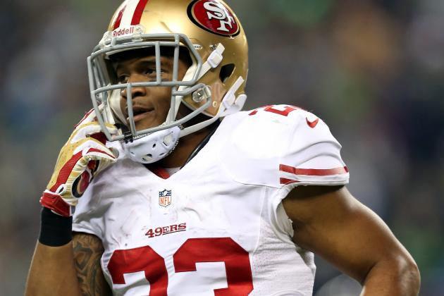 LaMichael James Might Tweet Himself out of Town