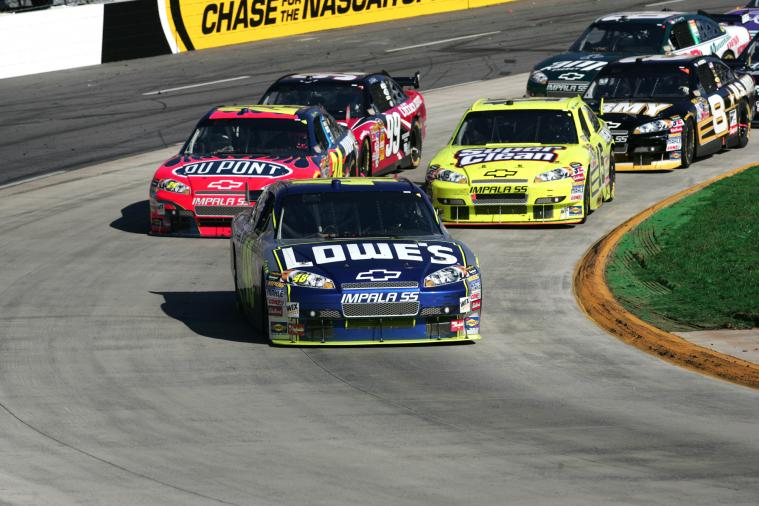 NASCAR Announces New Format for Chase for the Sprint Cup