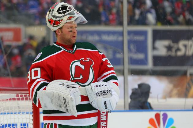 Tarnished Legacy: Why 2013-14 Is a Sad End to Martin Brodeur's Stellar Career