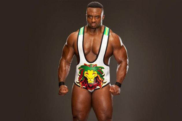 Best Potential Challengers for Big E Langston at Elimination Chamber