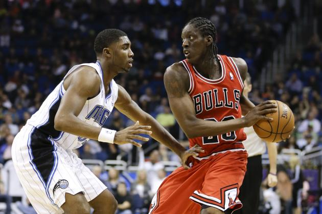Projecting Tony Snell's Actual Ceiling with Chicago Bulls
