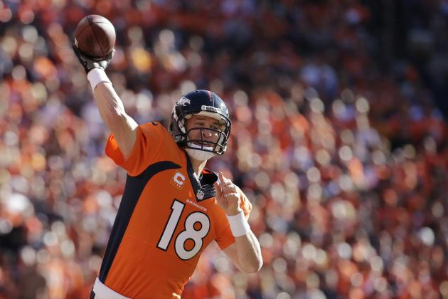 Super Bowl 2014: Top MVP Bets for Seahawks vs. Broncos