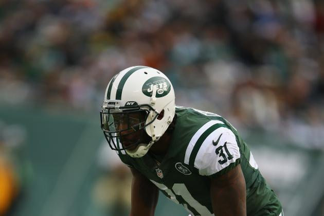Antonio Cromartie Won't Have Hip Surgery