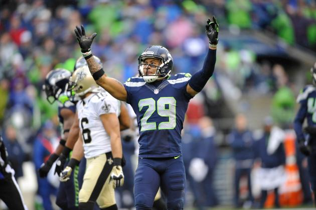 Super Bowl 2014: Power Ranking Top Defenders in Seahawks vs. Broncos