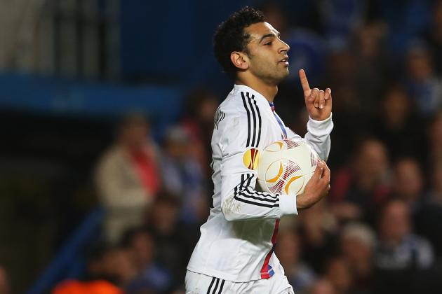 Chelsea Transfer News: What Mohamed Salah Brings to the Blues