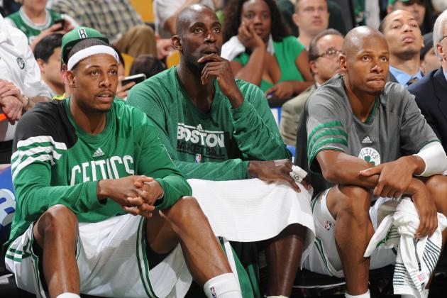 Debate: Should the Celtics Retire Ray Allen's Number?