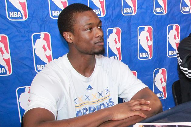 Debate: Will Harrison Barnes Regain His 2013 Playoff Form?