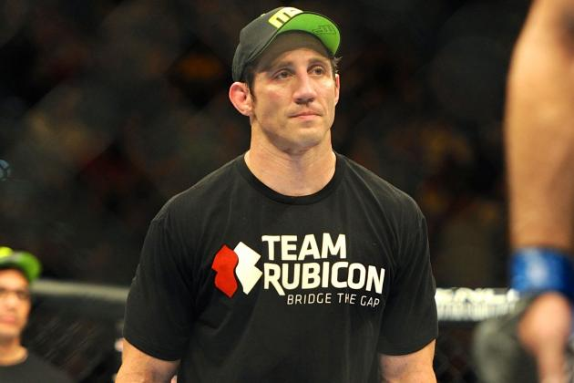 UFC Announces Tim Kennedy vs. Michael Bisping Headlines TUF Nations Finale