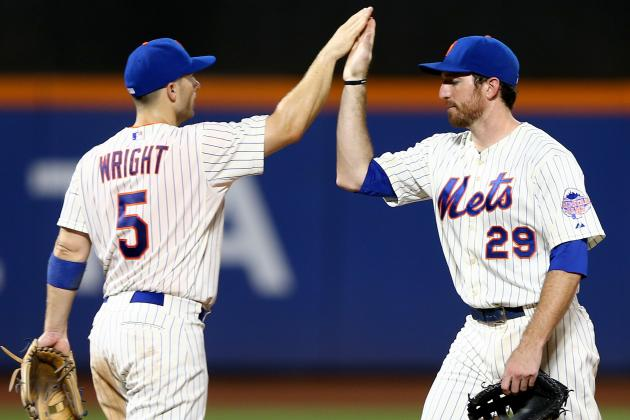 Debate: How Many Games Will the Mets Win in 2014?