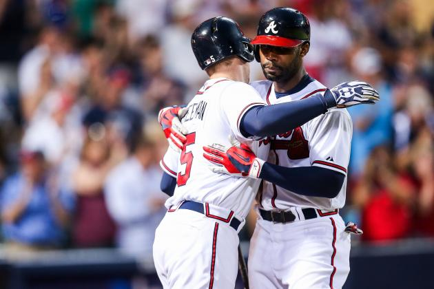 Debate: How Many Games Will the Braves Win in 2014?