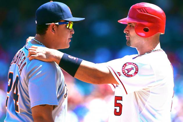 Will Miguel Cabrera Suffer Similar Post-30 Downfall as Albert Pujols?