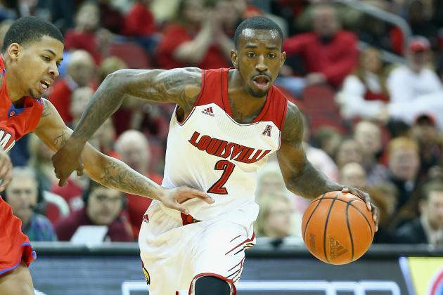 Cincinnati vs. Louisville: Live Score, Updates and Reaction