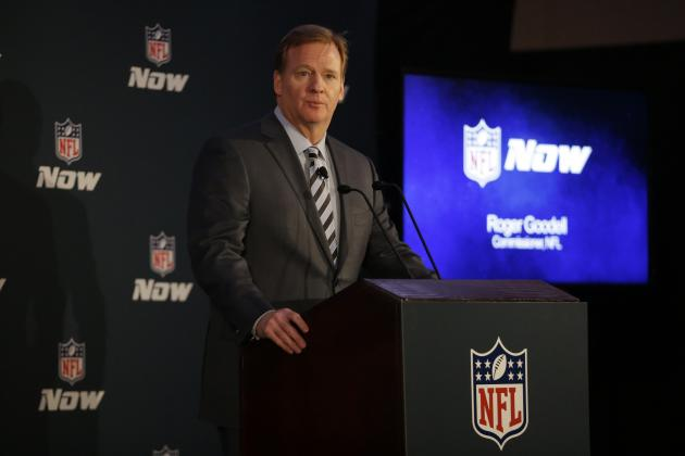 Multiple Senators Attempting to End NFL's Not-for-Profit Status