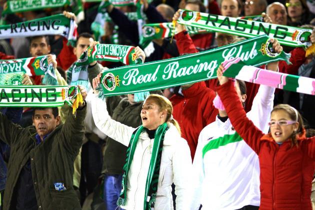 Racing Santander Players Refuse to Play, Forfeit Match vs. Real Sociedad