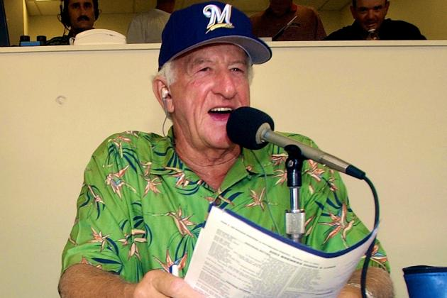 Bob Uecker Says That 'Major League IV' Is Being Discussed