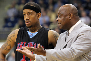 Delaware State Fires Head Coach Greg Jackson