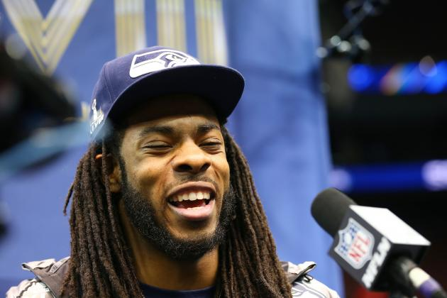 Richard Sherman: The Final Take on Seattle Seahawks' Polarizing CB